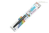 Pentel Art Brush Pen - Sky Blue - PENTEL XGFL-110