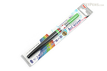 Pentel Art Brush Pen - Light Green - PENTEL XGFL-111