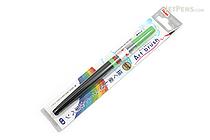 Pentel Art Brush Pen - Light Green - PENTEL XGFL-111