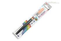 Pentel Art Brush Pen - Pale Orange - PENTEL XGFL-116
