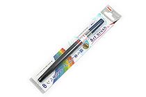 Pentel Art Brush Pen - Steel Blue - PENTEL XGFL-117