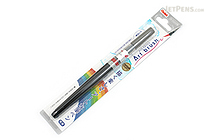 Pentel Art Brush Pen - Gray - PENTEL XGFL-137