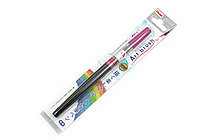 Pentel Art Brush Pen - Purple - PENTEL XGFL-150