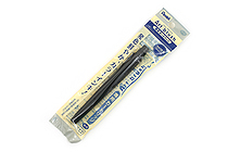 Pentel Art Brush Pen Cartridge - Black - PENTEL XFR-101