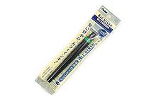 Pentel Art Brush Pen Cartridge - Green - PENTEL XFR-104