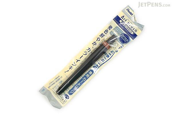 Pentel Art Brush Pen Cartridge - Brown - PENTEL XFR-106