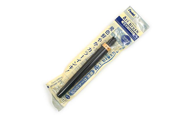 Pentel Art Brush Pen Cartridge - Pale Orange - PENTEL XFR-116