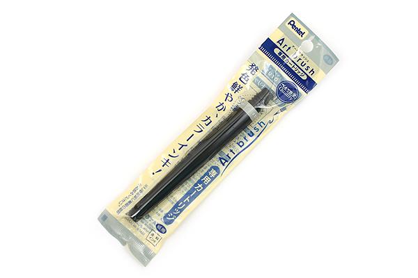 Pentel Art Brush Pen Cartridge - Gray - PENTEL XFR-137
