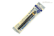 Pentel Art Brush Pen Cartridge - Yellow Orange - PENTEL XFR-140