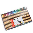 Stabilo Point 88 Fineliner Marker Pens