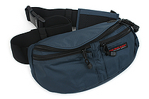 Nomadic WL-27 Wise-Walker Waist Bag - Navy - NOMADIC WL-27 NAVY