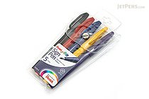 Pentel Sign Pen - Fine Point - 5 Color Set - PENTEL S520-5