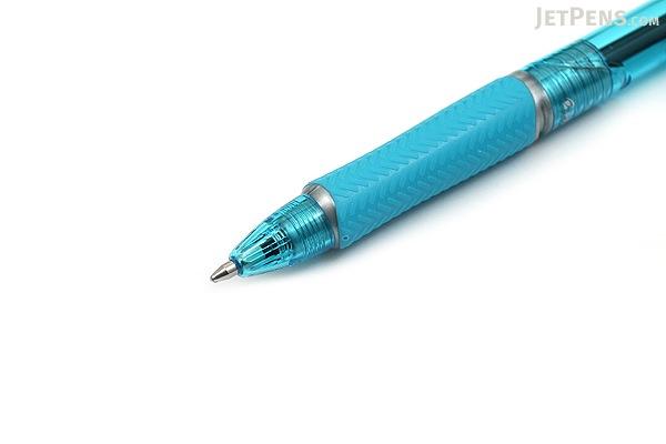 Pilot Acroball Ballpoint Pen - 1.0 mm - Turquoise - PILOT ACC--TRQMBC