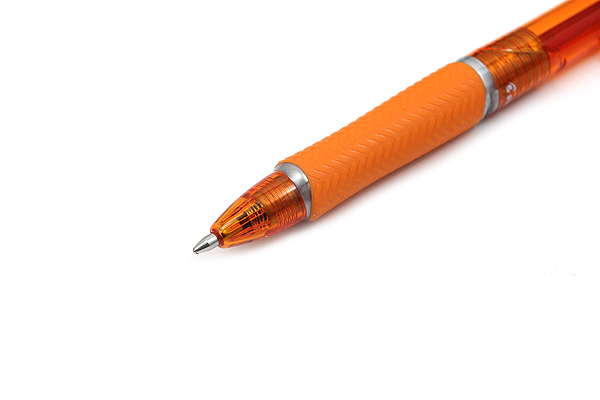 Pilot Acroball Ballpoint Pen - 1.0 mm - Orange - PILOT 31828
