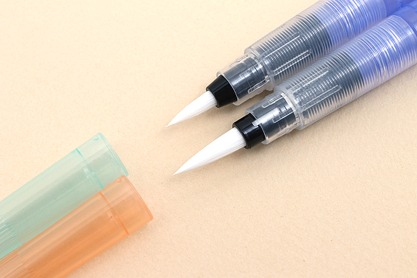 Holbein Water Brush Pen - Round Large - HOLBEIN 212010