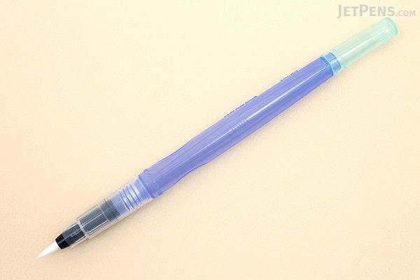 Holbein Water Brush Pen - Round Medium - HOLBEIN 212011