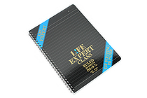 Life Expert Notebook - B5 - 9 mm Rule - LIFE G1364