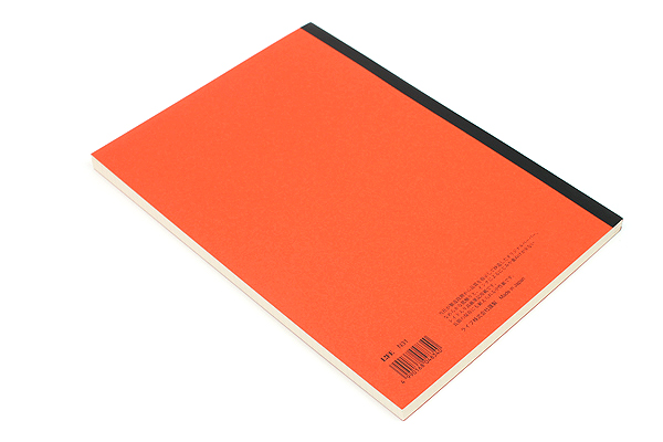 Life Noble Notebook - A4 - Graph - LIFE N31