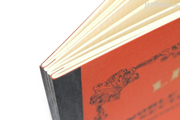 Life Noble Notebook - A4 - Graph - Bundle of 3 - LIFE N31 BUNDLE