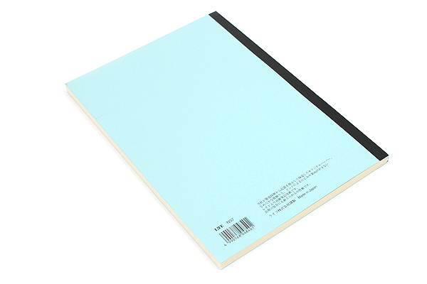 Life Noble Notebook - A4 - 8 mm Rule - LIFE N37