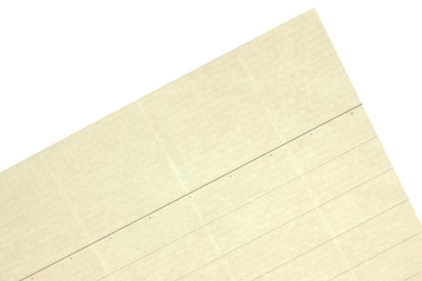 Life Noble Notebook - A5 - 8 mm Rule - Bundle of 3 - LIFE N39 BUNDLE