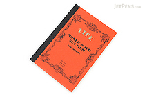 Life Noble Notebook - A5 - Graph - LIFE N33