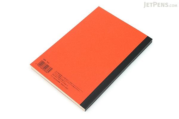 Life Noble Notebook - A5 - Graph - Bundle of 3 - LIFE N33 BUNDLE