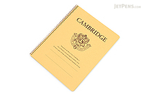 "Kyokuto Notebook - 8.6'' x 11"" - 7 mm Rule - Cambridge - KYOKUTO P903"