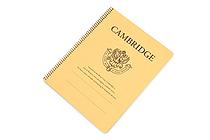 "Kyokuto Notebook - 8.6'' x 11"" - 7 mm Rule - Cambridge - KYOKUTO P903"