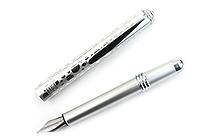 Ohto Poche Fountain Pen - Fine Nib - Leopard Body - OHTO FF-15P-L
