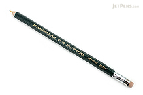 Ohto Wooden Mechanical Pencil - 0.5 mm - Green - OHTO APS-280E-GREEN