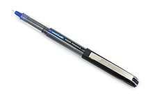 Uni-ball Vision Needle Rollerball Pen - Micro Point - Blue - SANFORD 1734919