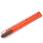 Sonic Nobirura 16<->30 cm Extendable Ruler - Orange