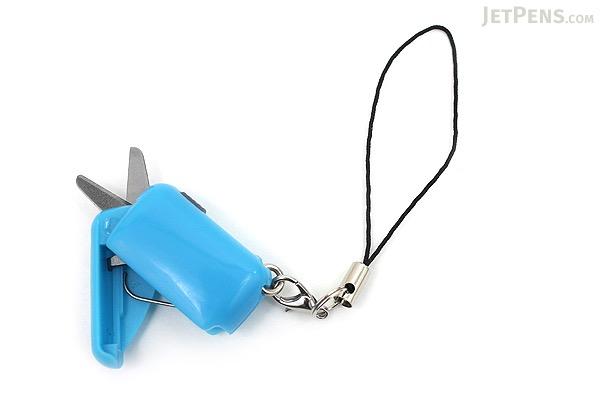 Sun-Star PetitChokit Micro Scissors - Blue - SUN-STAR S3712834