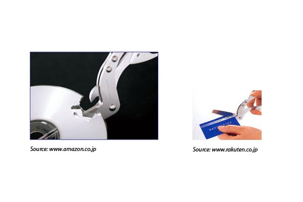 Sun-Star Shredder Scissors - SUN-STAR 6301-401