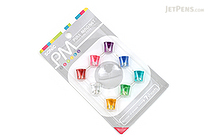 Sonic PM Pull Magnet - Pin Type - Color - Pack of 8 - SONIC MG-787
