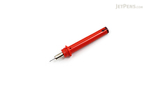 Rotring Rapidograph Replacement Tip - 0.18 mm - ROTRING 755018