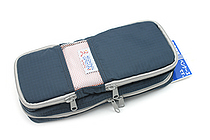 Nomadic PE-08 Easy Classification Pencil Case - Navy - NOMADIC EPE 08 NAVY