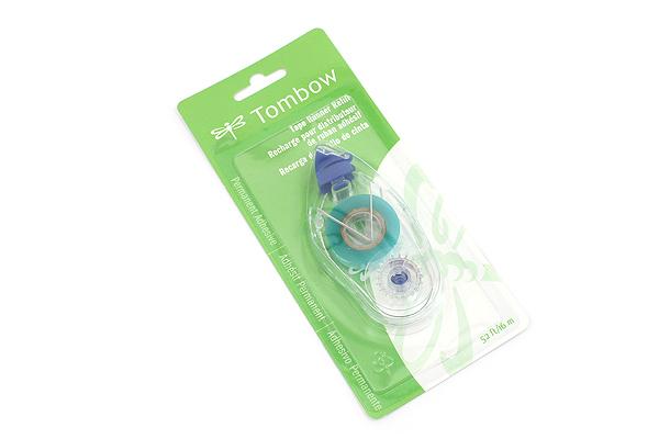 Tombow Mono Permanent Adhesive Tape Runner Refill - TOMBOW 62107