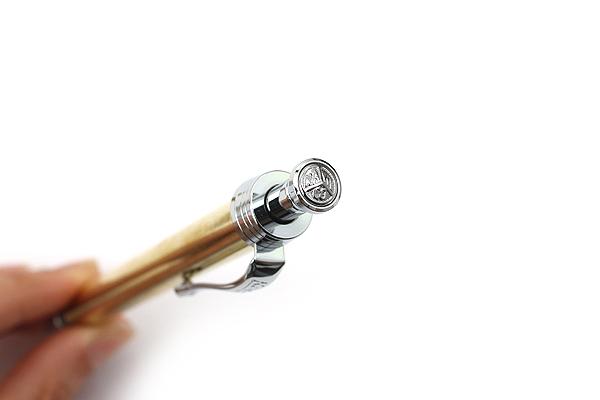 Kaweco Fantasie Ballpoint Pen - 1.0 mm - Blue Ink - KAWECO 10000635