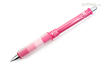 Pilot Dr. Grip Play Border Shaker Mechanical Pencil - 0.5 mm - Rose Pink Body - PILOT HDGCL-50R-PRP