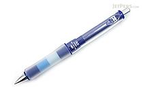 Pilot Dr. Grip Play Border Shaker Mechanical Pencil - 0.5 mm - Navy Blue Body - PILOT HDGCL-50R-PNL