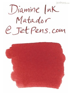 Diamine Matador Ink - 80 ml Bottle - DIAMINE INK 7094