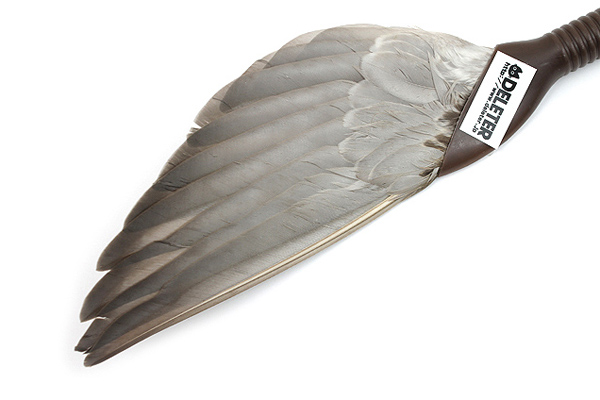 Deleter Feather Sweeper - Small - DELETER 322-3009
