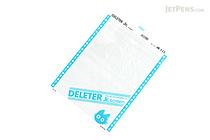 Deleter Jr. Screen Tone -182 mm x 253 mm - JR-112 - DELETER JR-112