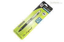Zebra M-301 Stainless Steel Mechanical Pencil - 0.7 mm - ZEBRA 54311