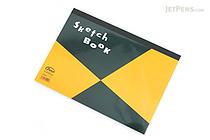 Maruman Zuan Series Sketch Book Sketch Pad - A4 - MARUMAN S252