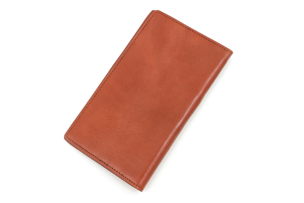 Raymay Gloire Notebook Cover - Compact Size - Brown - RAYMAY GCC159C