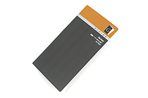 Raymay Gloire Notebook Refill - Compact Size - Notes - 6 mm Rule - RAYMAY GCR22