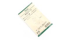 Raymay Davinci Refill Pages - Pocket Size - Plain - 30 Sheets - RAYMAY DPR209